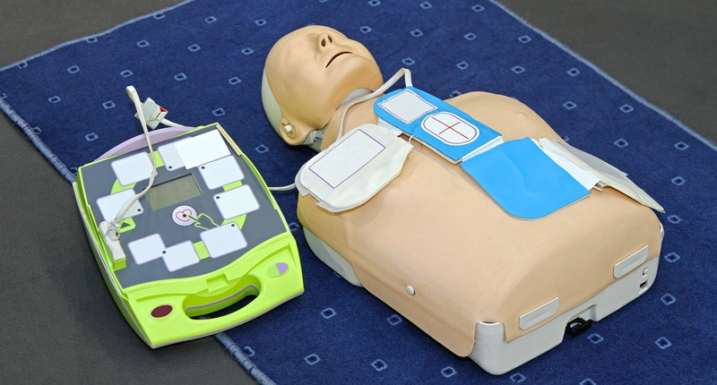 AED Kurs - Schulung